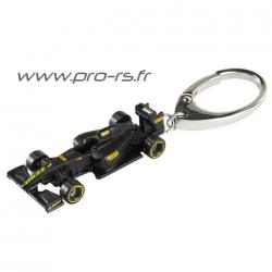 Porte clés PIRELLI Voiture noir - Formule 1