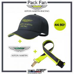 Pack Fan Aston Martin