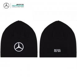 Bonnet MERCEDES AMG Team noir - Formule 1