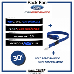 Pack Fan Ford Performance 1