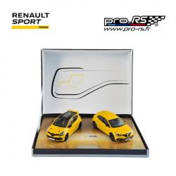 Miniature RENAULT SPORT Clio RS16 échelle 1/43ème