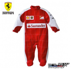 Grenouillère Ferrari
