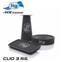 Filtre à air ITG by HX Racing pour Renault Clio 3 RS WB-271