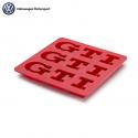 Bac à glaçons VOLKSWAGEN GTI rouge - Sportswear