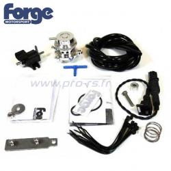 Dump valve et kit de montage FORGE pour BMW Mini Cooper S ou PEUGEOT 208 GTi / RCZ THP - Compétition