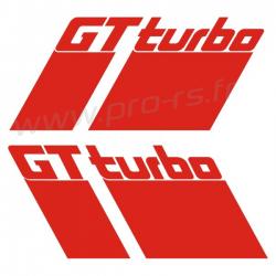 Kit Renault 5 Gt Turbo