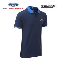 Casquette FORD Team bleue - Endurance