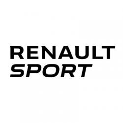 Sticker Renault Sport 2016