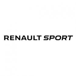 Sticker Renault Sport 2016 long