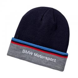 Bonnet BMW MOTORSPORT Logo noir - WTCC