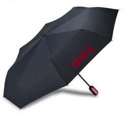 Parapluie de poche VOLKSWAGEN GTI noir