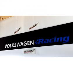 Bandeau pare soleil Destockage VW Racing