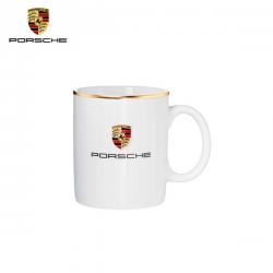 Mug écusson [0,25 l]