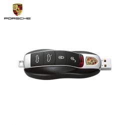 Porsche Clé USB clé de contact