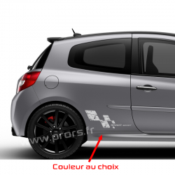 Kit Stripping Renault Sport Rallye