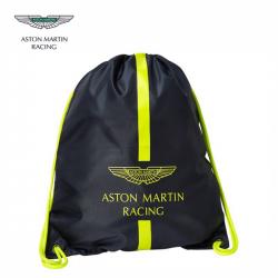 Sac Pullbag ASTON MARTIN Team bleu - Endurance