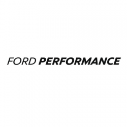Sticker Ford Performance
