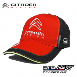 Casquette Citroën Racing