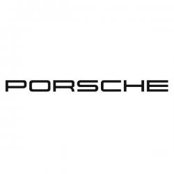 Sticker Porsche 130cm