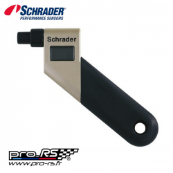 Contrôleur de pression SCHRADER digital - Compétition