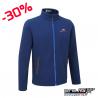 Softshell FORD Team bleu pour homme - Endurance