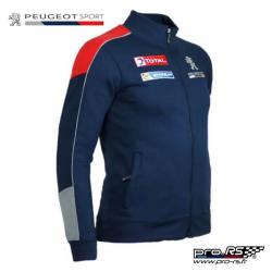 Softshell Peugeot Sport Homme