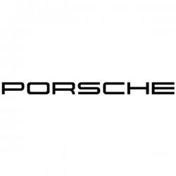 Sticker Porsche