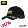 Casquette OMP Racing