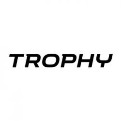 Sticker Renault Trophy 2019