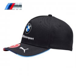 Casquette BMW MOTORSPORT bleue - WTCC17