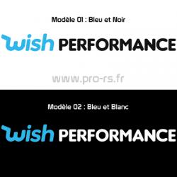 Sticker Wish Performance