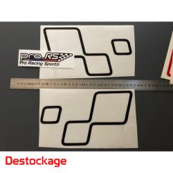 Sticker Renault Sport Destockage 02