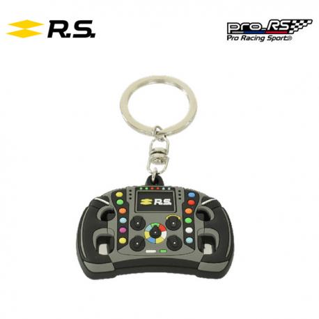 Porte clés métal Renault F1 2016