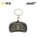 Porte clés RENAULT SPORT volant