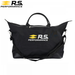 Sac de Voyage RENAULT SPORT RS Performance