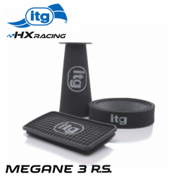 Filtre à air ITG by HX Racing pour Renault Mégane 3 RS WB-X