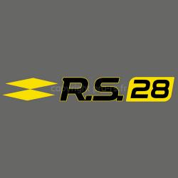 Sticker Club RS 28