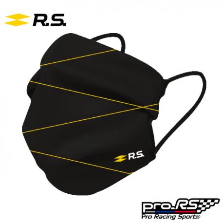 Masque tissu Renault Sport