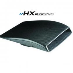 Trappe de toit universelle Carbone HX Racing