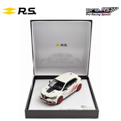 Miniature RENAULT SPORT Megane Trophy R 1/43