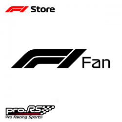 Sticker F1 Formula 1