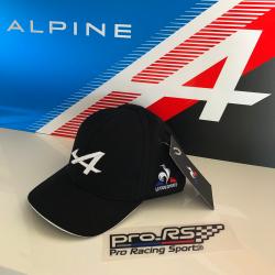 Casquette Alpine F1 Team