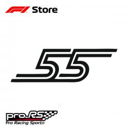 Sticker F1 Pierre Gasly