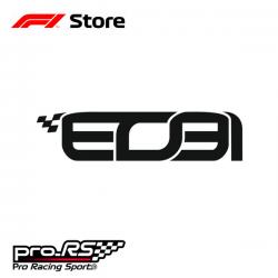 Sticker F1 Charles Leclerc 16