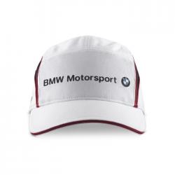 Casquette BMW MOTORSPORT Team Blanc