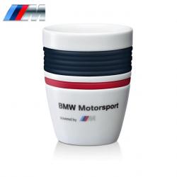 Mug BMW MOTORSPORT blanc