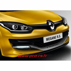 Renault Sticker Trophy 2014 de lame