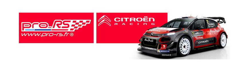 Citroën Racing